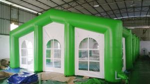 New Finished Inflatable Event Tent pictures & photos