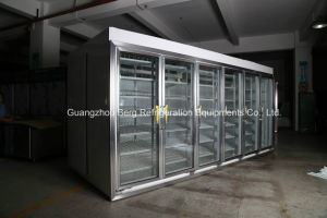 Big Walk in Refrigerator for Warehouse pictures & photos