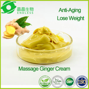 2017 New Products Ginger Body Massage Cream Weight Loss pictures & photos
