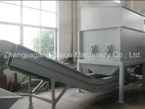 Plastic Pet Washing Recycling Machine pictures & photos