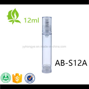 Hot Sale. 12ml as Clear Airless Sprayer Bottle pictures & photos