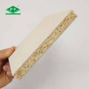 Packing Particle Board Competitive Price 1220X2440X25mm pictures & photos