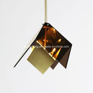 New Hotsale Glass Pendant Lamp for Restaurant Decoration Pendant Light pictures & photos