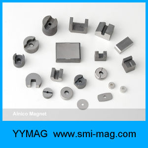 Customized Precise Sintered AlNiCo Magnet for Meter pictures & photos