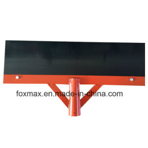 65mn Steel Floor Scraper with Steel Tubular Handle/Fibre Glass Handle/Wooden Handle pictures & photos
