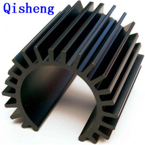 Heat Sink, Extrusion, Customized Make pictures & photos