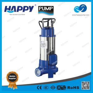 Submersible Sewage Electric Water Pump (H1300F) pictures & photos