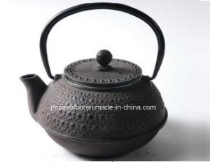 Customize Cast Iron Teapot 0.6L pictures & photos