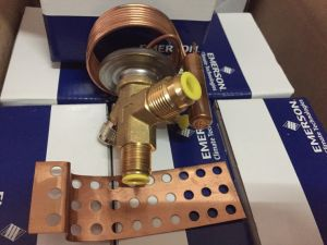 R407c Tie-Nw Alco (Emerson) Ti Series Thermo-Expansion Valve pictures & photos