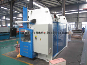 Wc67y125t/3200 CNC Steel Bending Machine E21 Control Nc Press Brake pictures & photos