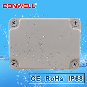 Ce Reached Electrical Custom Plastic Enclosure Boxes pictures & photos