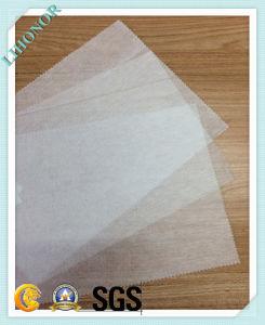 White Spunlace Nonwoven Clean Cloth pictures & photos