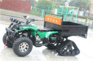 Automative Electric Motorcycle 200cc/250cc ATV for Adults pictures & photos