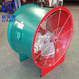 Best Selling Industrial Standard Axial Fan for Ventilation