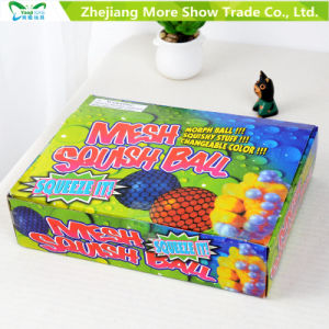 New Anti Stress Reliever Grape Ball Autism Mood Squeeze Relief Adhd Toys pictures & photos