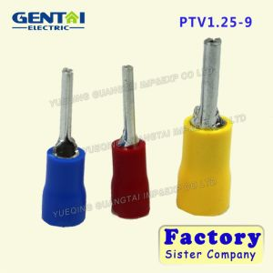 Good Quality Insulated Pin Terminal pictures & photos