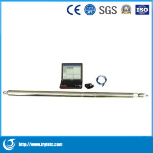 Cable Free Horizontal Fiber Optic Gyroscope Inclinometer pictures & photos