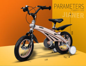 Whole Sale Child Bike, Factory 3 Wheel Children Bicycle, Children Bike with Rear Seat LC-Bike-076 pictures & photos