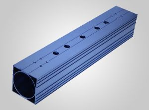 Aluminum Extrusion Profiles for Curtainwall, Window and Door pictures & photos