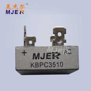 Kbpc3510 Kbpc5010 Rectifier Diode & Diode Rectifier Bridge Module pictures & photos