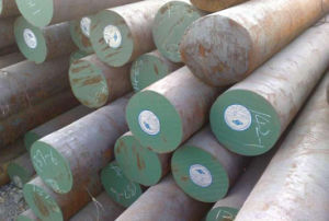 42CrMo Steel Round Rod (Factory Supply Price) pictures & photos