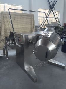 Food Mixing Machine for Powder and Granules pictures & photos