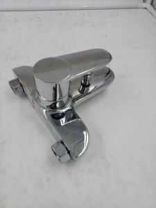 Single Handle Bathtub Faucet&Mixer Jv73034 pictures & photos