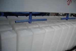 Directly Cooling Style Ice Block Machine (QZB-XT) pictures & photos