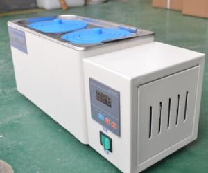 Portable Thermostatic Laboratory Water Bath for Lab pictures & photos