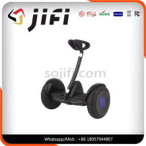 Smart Two Wheel Self Balancing Electric Motor E-Scooter Mobility Scooter pictures & photos