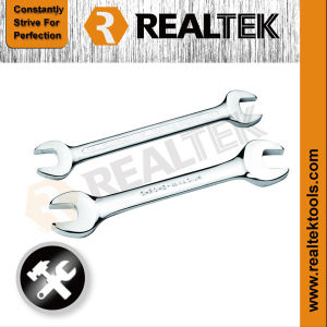 Double Open End Wrench pictures & photos