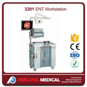 Pk-3202 Single-Station Ent Treatment Unit pictures & photos