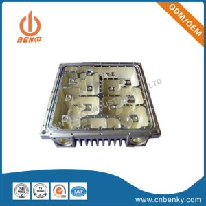 Die Casting for Communication Parts pictures & photos