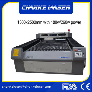 25mm Acrylic CO2 Laser Engraving Cutting Machine with Good Price pictures & photos