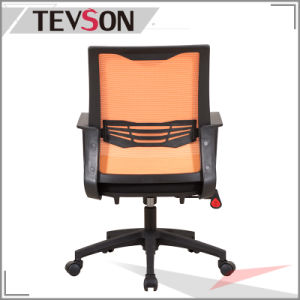 Modern Colorful Swiveling Mesh Office Task Chair pictures & photos