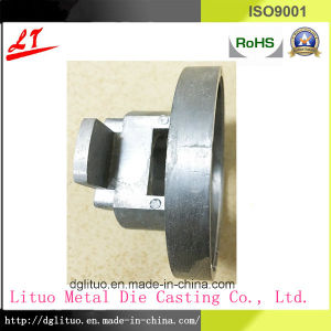 Aluminum Alloy Die Casting for Customized. pictures & photos