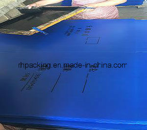 Directly Printing with Screen Printing/Digital Printing for PP Corrugated Plastic Sheet/Correx/Coroplast/Corflute pictures & photos