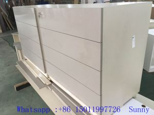 MDF Drawer Cabinet From Foshan Factory (customized) pictures & photos