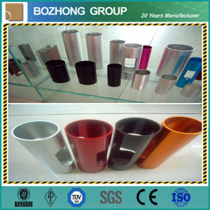 Aluminum Alloy 7022 Aluminum Tube and Pipe Connect pictures & photos