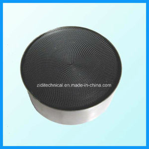 Honeycomb Metal Particle Oxidation Catalytic Converter for Petrolic General Machinery