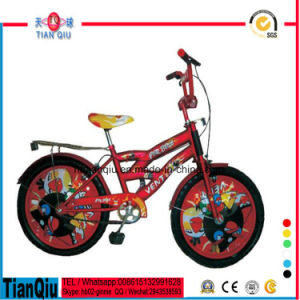 En Standard Mini Kids Dirt Bike//Children Bicycle pictures & photos