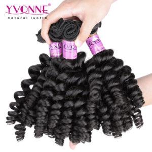 Top Quality Fumi Hair 100% Natural Virgin Human Hair pictures & photos