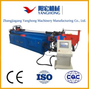 Automatic CNC Pipe Bending Machine with Ce Certificate
