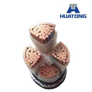 15kv, 25kv, 35kv Power Cable, Cu/XLPE/PVC pictures & photos