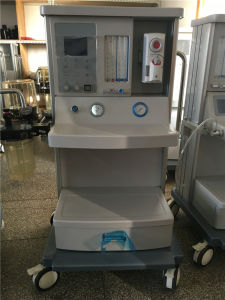 Multi-Functional Cost-Effective New Reach Anesthesia Machine pictures & photos