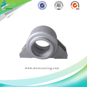 Precision Casting Stainless Steel Machine Parts pictures & photos