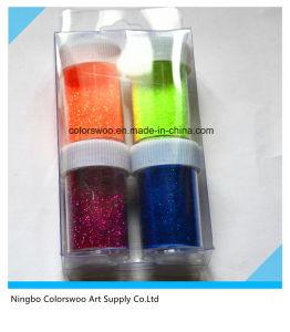 4*15g Glitter Powder Shaker pictures & photos