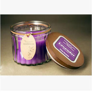 Luxury Scented Soy Wedding Gift Candles pictures & photos
