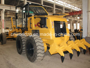 165HP Grader with Rear Ripper pictures & photos
