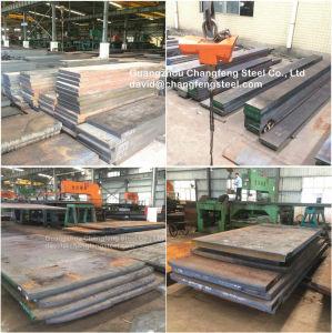 1.2738 P20+Ni 3Cr2NiMnMo Die Steel Plate Flat Special Steel Alloy Steel pictures & photos